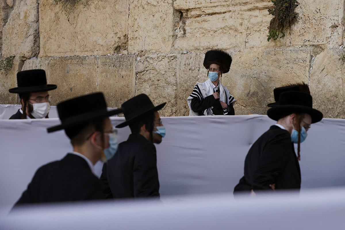 Valóban a vallásuk miatt lettek sikeresek a zsidók? – A Wall Street bóherei