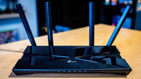 TP-Link Archer AX10 router