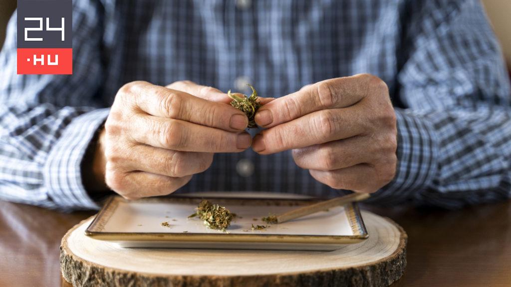 Kiszabadult a börtönből a férfi, aki marihuána miatt ült harminc évet   24.hu