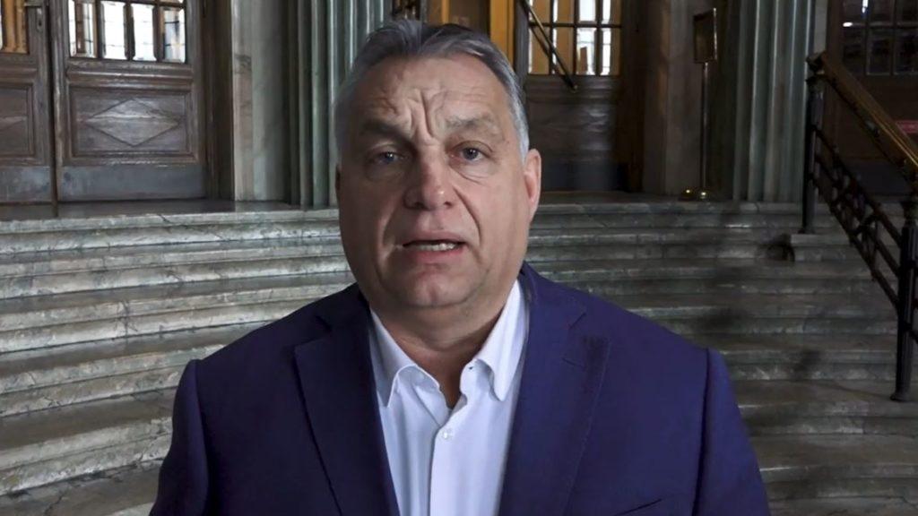 Orbán: Még nem tudjuk a tömeges oltás időpontját