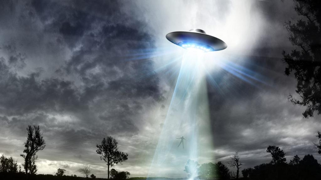 A földönkívüliek már itt vannak az izraeli űrprogram volt vezetője szerint