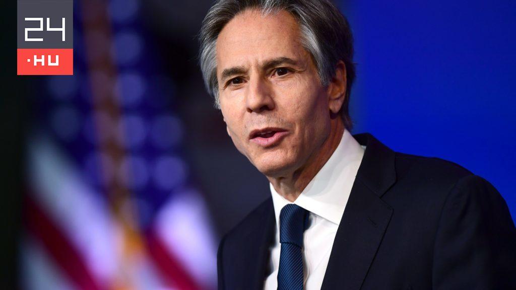 Magyar származású az USA új külügyminisztere