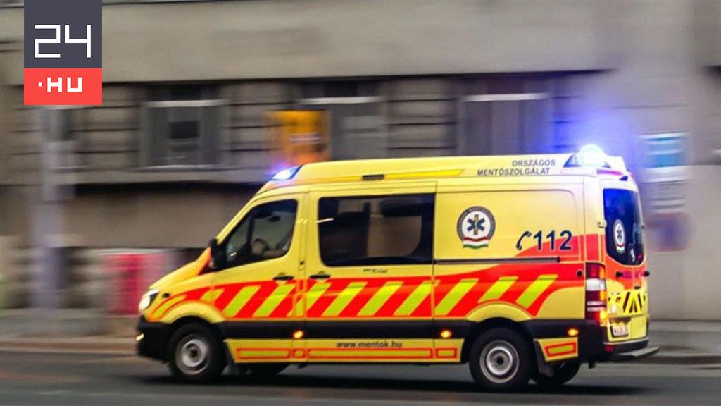 Szeretkezés közben lett rosszul egy férfi, a zokogó felesége és a mentősök élesztették újra