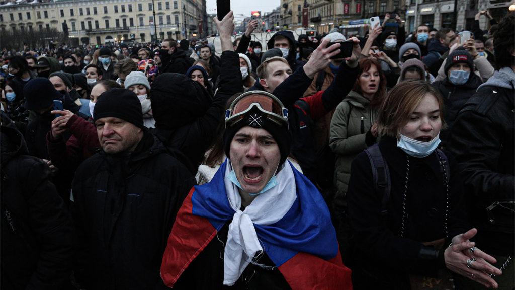 Fontos mérföldkővé válhat, ami a hétvégén történt Oroszországban
