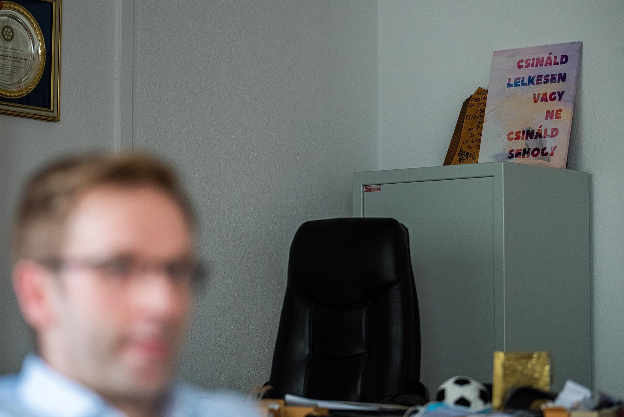 irodai dolgozók jövőképe