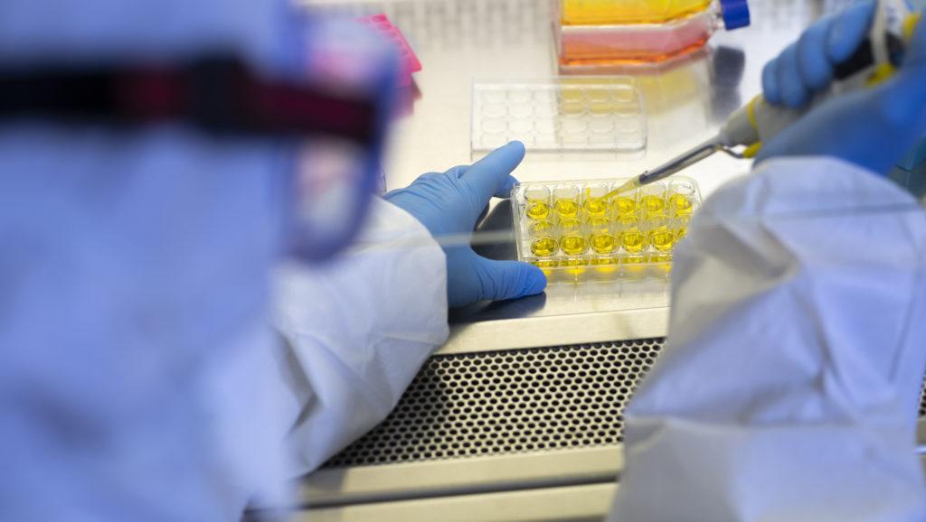 Texasban is felbukkant a koronavírus új mutációja