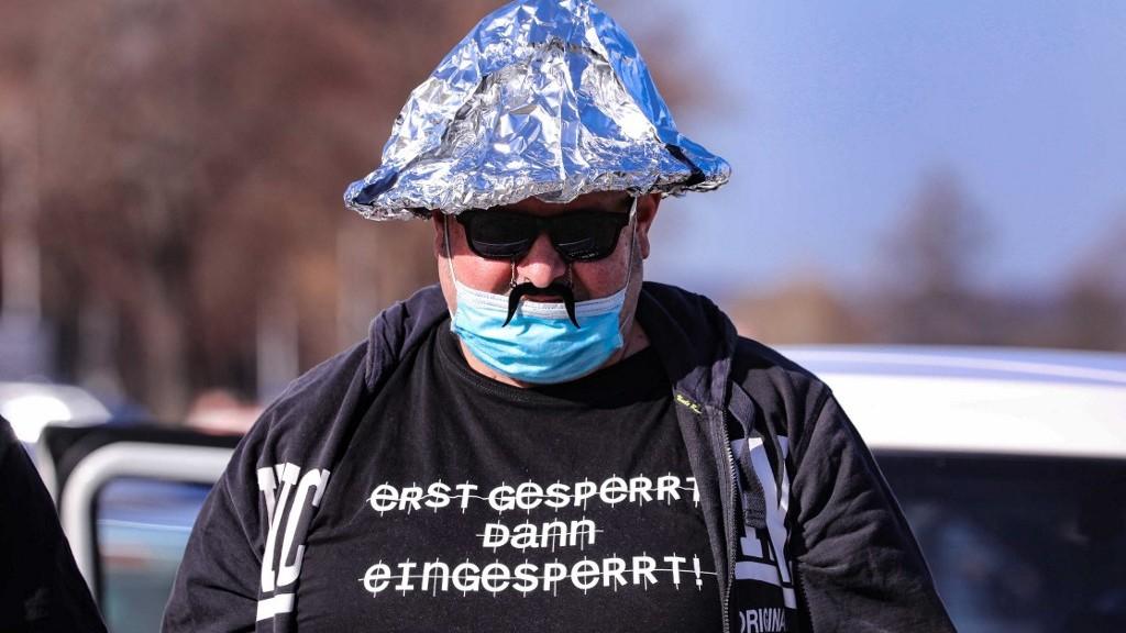 Megfordult a járvány tendenciája Németországban