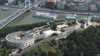 A Citadella 2012-es képe.