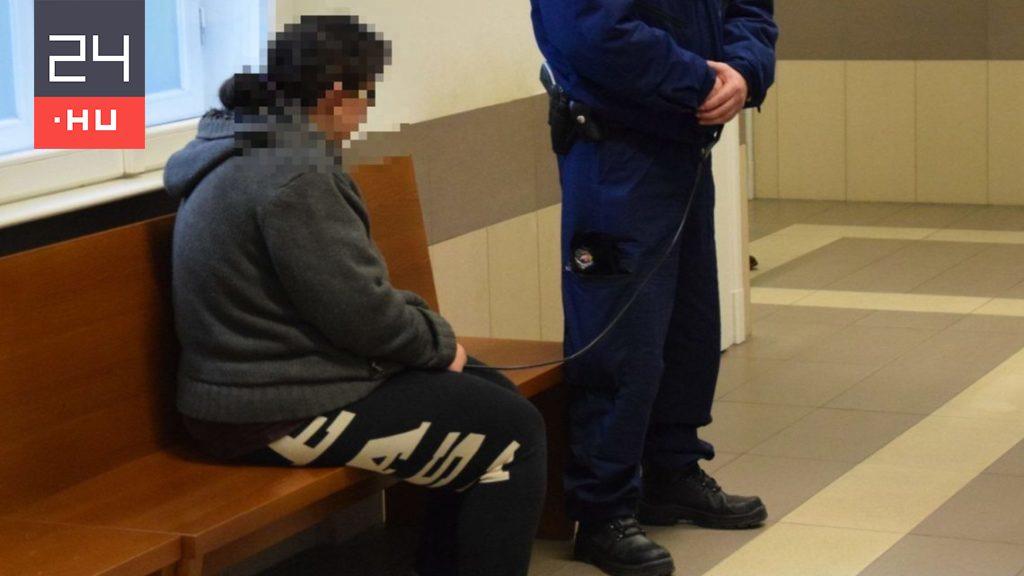 Sokallja a büntetést az újszülött kisfia fejét levágó pásztói nő