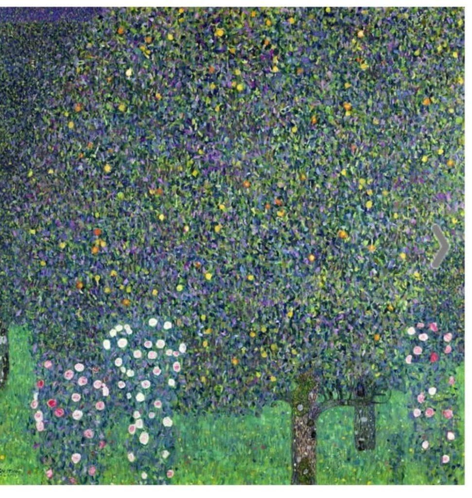 Nácik által lopott Klimt-festményt kapnak vissza tulajdonosai