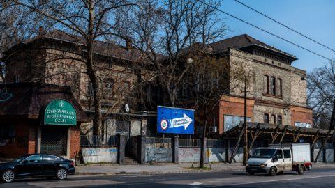 Karácsony: Aljas, szemét dolog, hogy egy fideszes ingatlanmutyi miatt kelljen megszüntetni a hajléktalankórházat