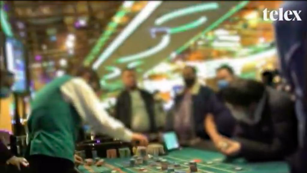 Feljelentik a Las Vegas Casinot a járványügyi szabályok ...
