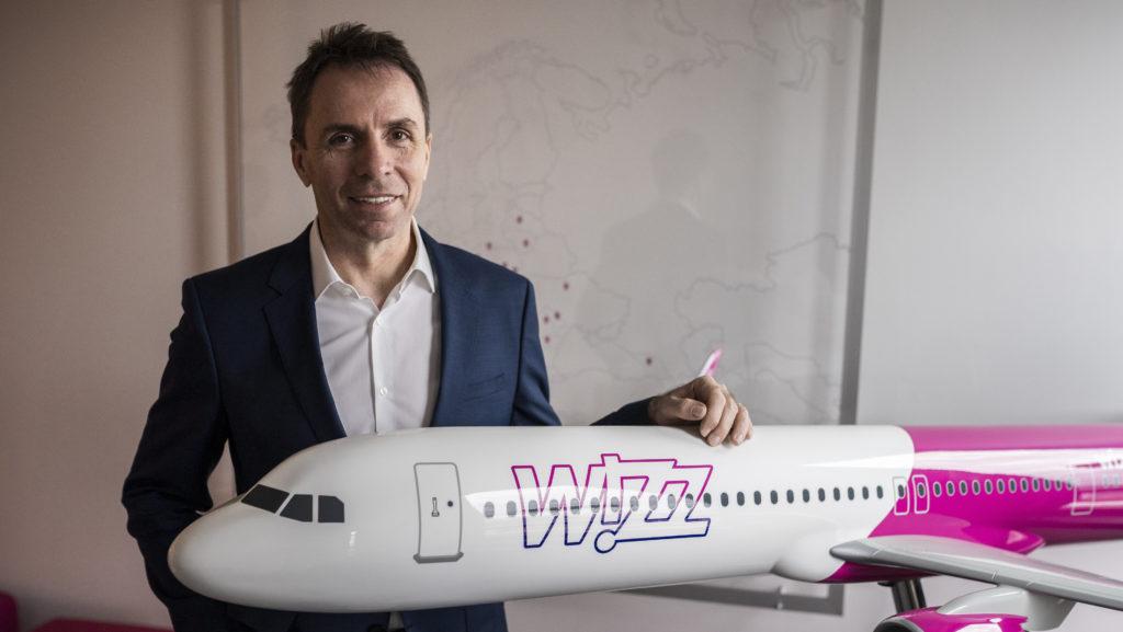 A WizzAir igazgatóját is beválasztották a Corvinus kuratóriumába