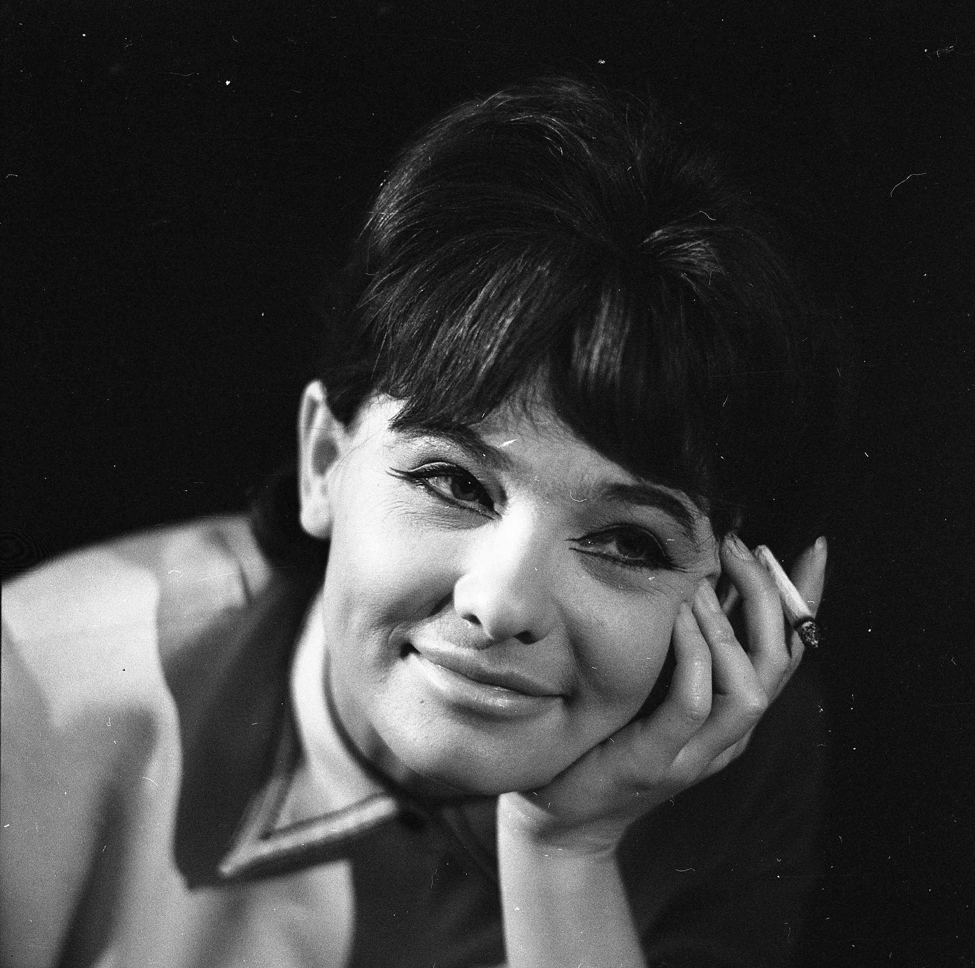 Törőcsik Mari nyolc és fél évtizede képekben