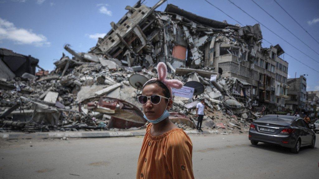 Izrael és a Hamász eddig betartotta a tűzszünetet