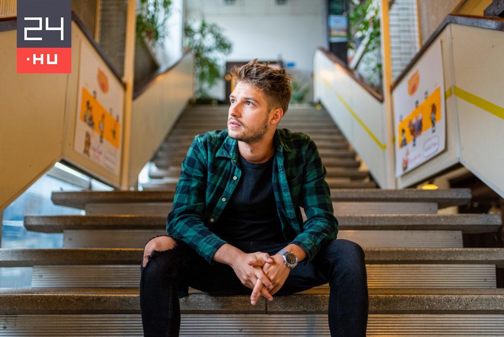 X-Faktor: Miller Dávid az új műsorvezető