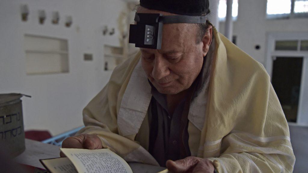 """Elhagyhatja szülőföldjét az """"utolsó"""" afgán zsidó"""