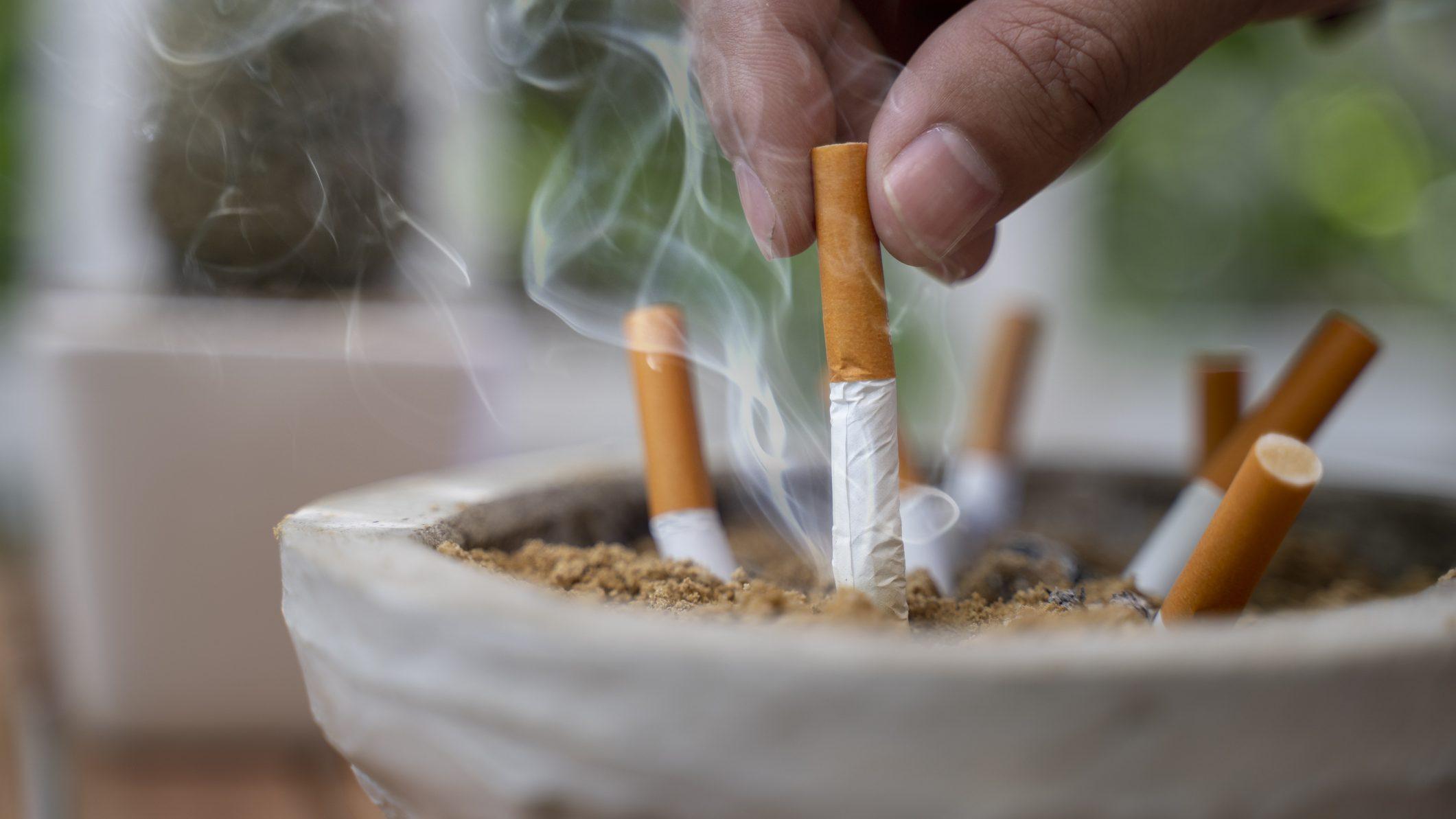 akik abbahagyták a dohányzást 2021-ban a dohányzásról való leszokás hatékony módja