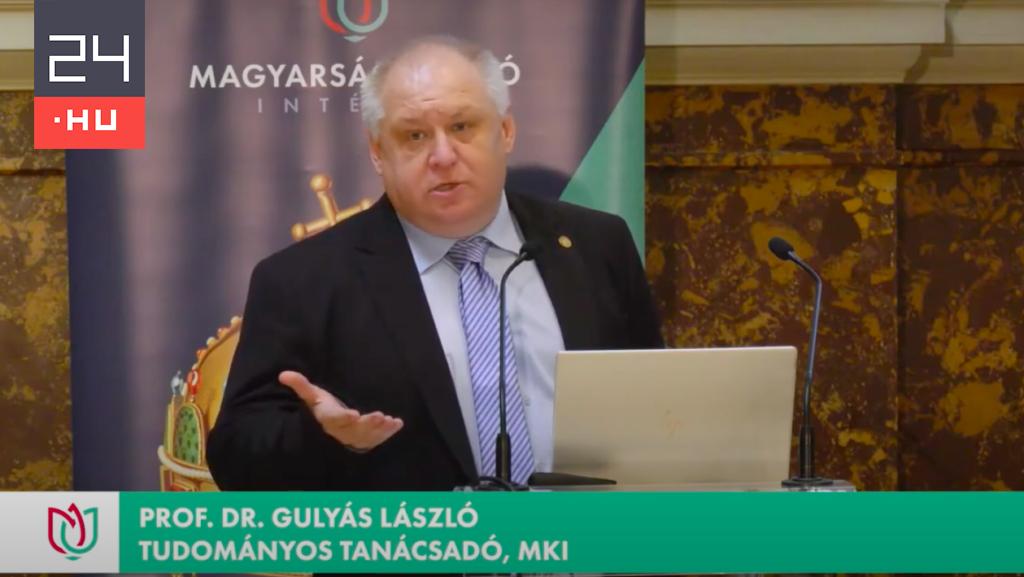 Hvg: távoznia kell a Szegedi Tudományegyetemről a rasszista és szexista kijelentései miatt bepanaszolt oktatónak