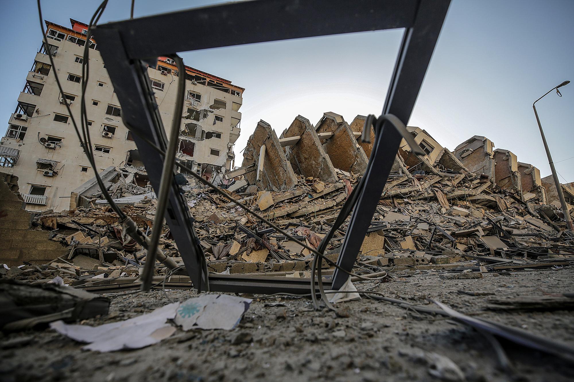 Ezért lángolt fel újra az erőszak Izraelben