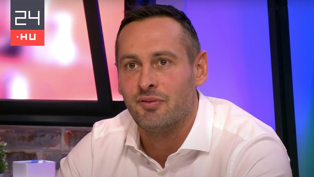 Szegedi Fecsó: Bevallom, hogy a fiamnak egyszer-kétszer adtam pofont