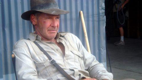 Antonio Banderas is szerepelni fog az Indiana Jones 5-ben