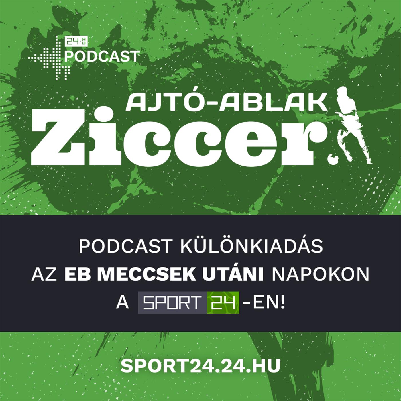 Extra Ziccer a Sport24-en! - És akkor lecsapott az olasz Cseri Tamás!