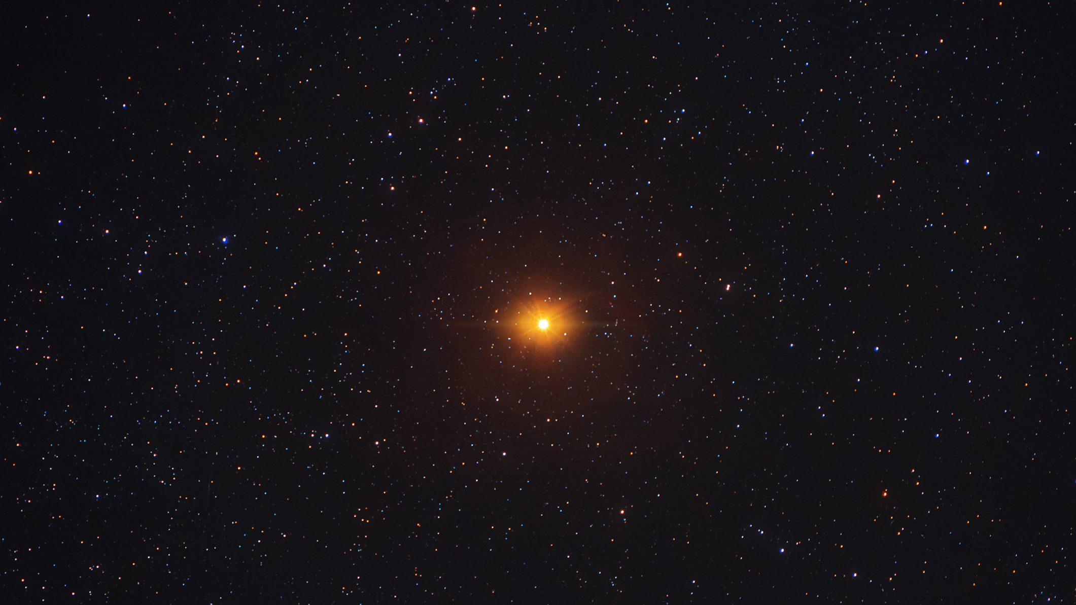 Hogyan keressük meg a csillagképeket? – Kiss Emil