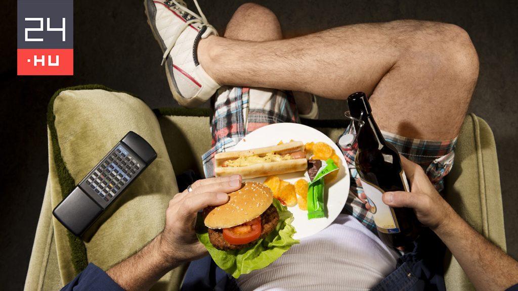 Diéta a prosztata gyulladásával
