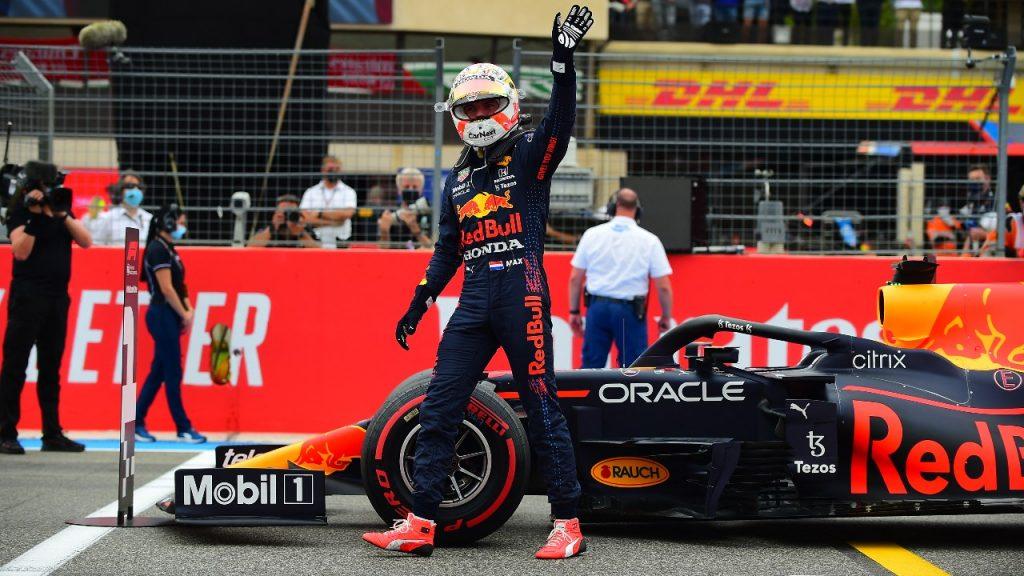 Kétszer is szükség volt a piros zászlóra, Verstappen nyerte az időmérőt