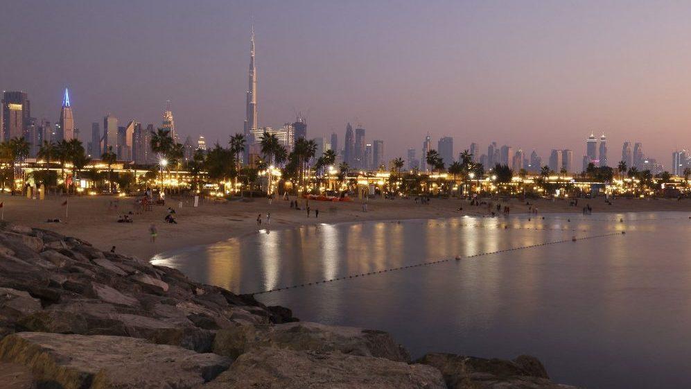 Dubajban aktív osztrák üzletember ellen is bevetették a kémfegyvert