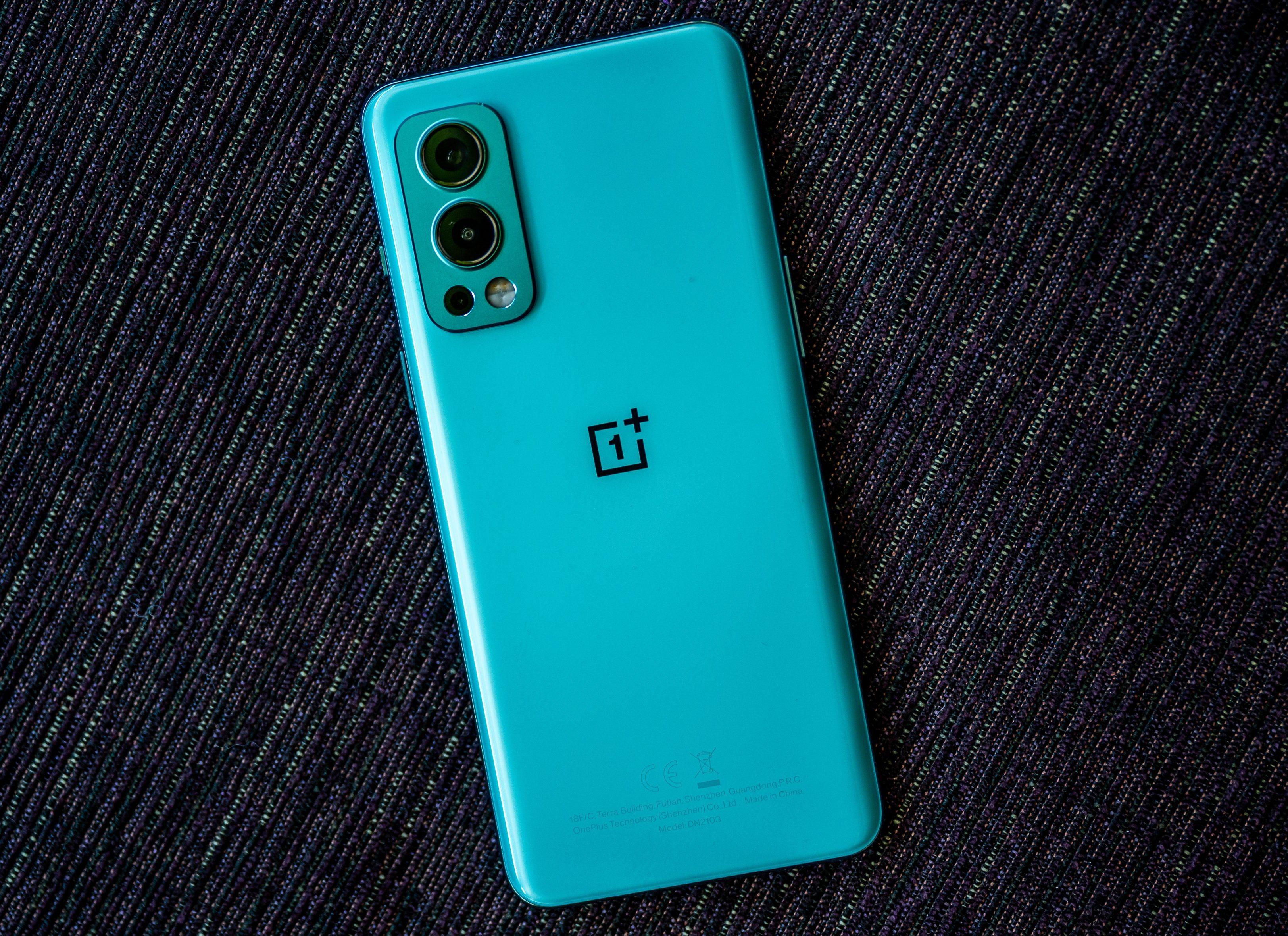 OnePlus Nord 2 5G: itt az egyik legjobb középkategóriás mobil