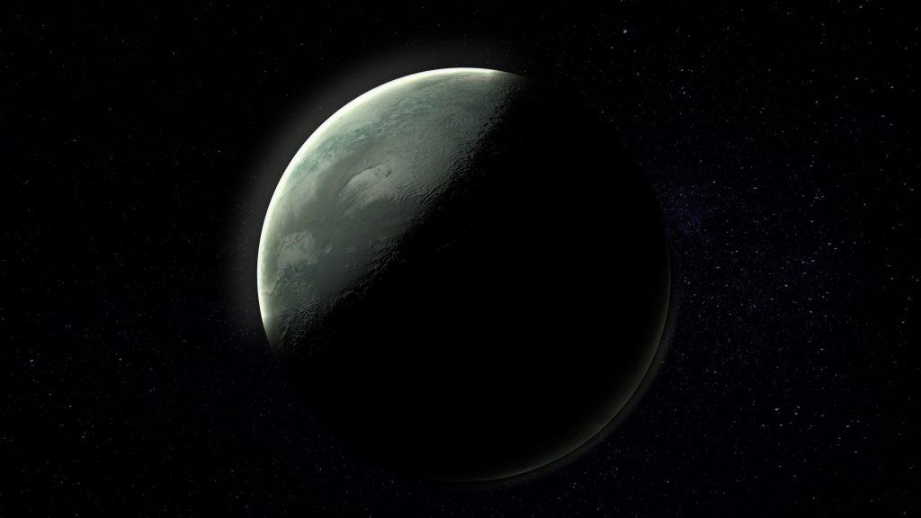 Magányosan keringő bolygókat találhattak