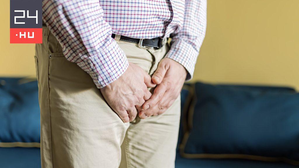 Prostatitis hátsó átjáró mely tabletták segítenek a prosztatában
