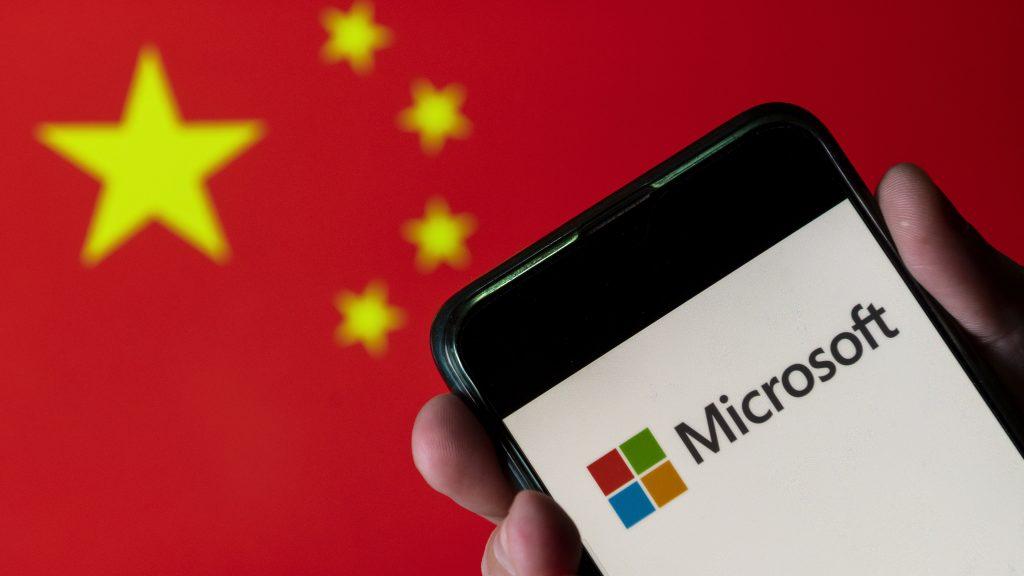 Kína rágalomnak nevezte a Microsoft Exchange-támadásokkal kapcsolatos vádakat