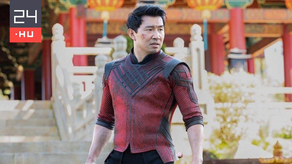 Itt a legújabb Marvel-mozi, a Shang-Chi és a Tíz Gyűrű legendája trailere