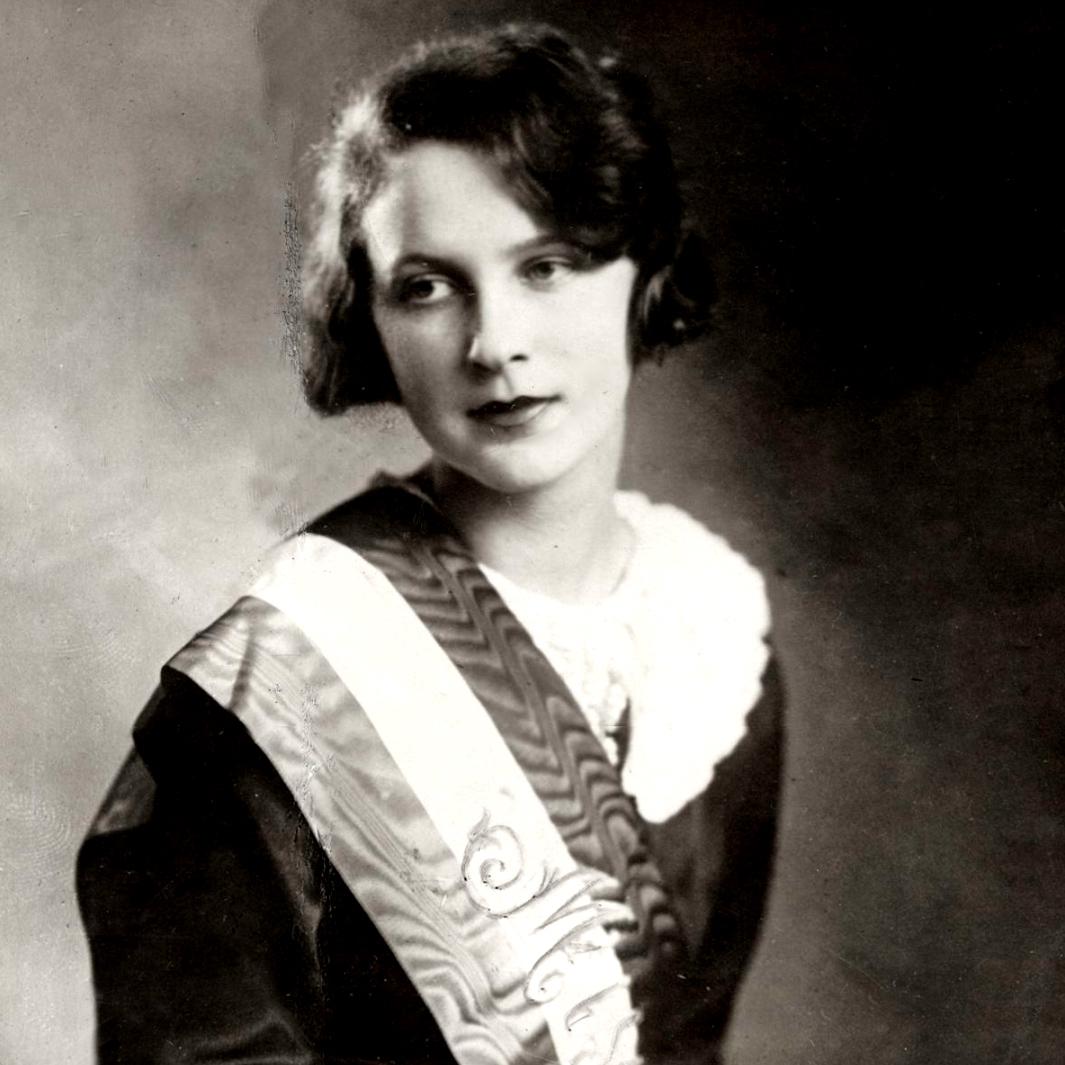 Szépségkirálynő vett elégtételt Trianonért