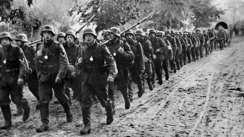 Világháborús mészárlás nyomaira bukkantak
