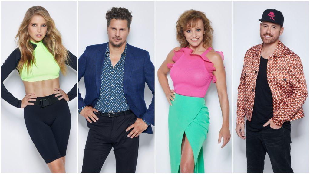 RTL Klub ÁLarcos Énekes 2021 online stream élőben