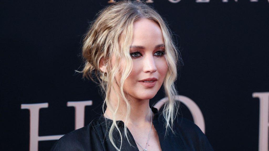 Jennifer Lawrence filmjére licitál a Netflix és az Apple