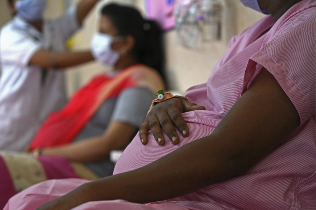 Biztonságos a terhesség alatt a koronavírus-vakcina?