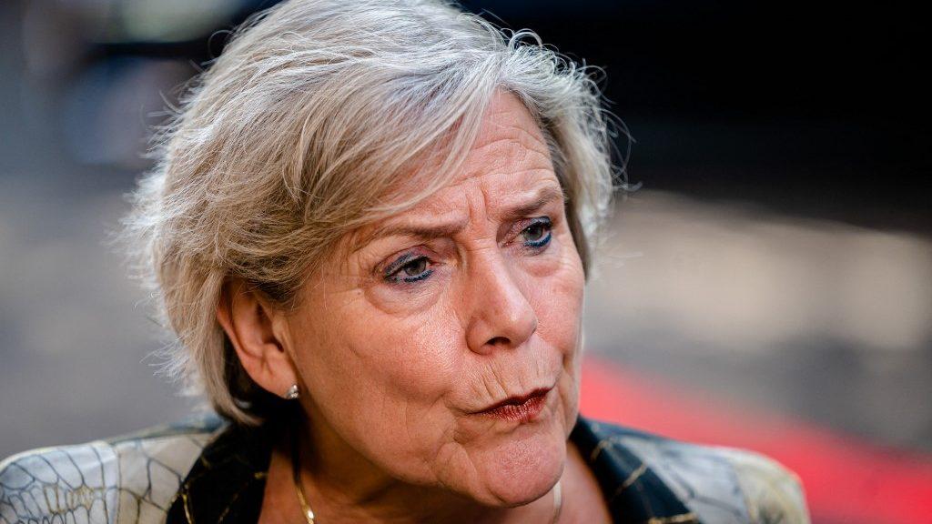Két holland miniszter is lemondott a kudarcos afgán evakuálási kísérletek miatt