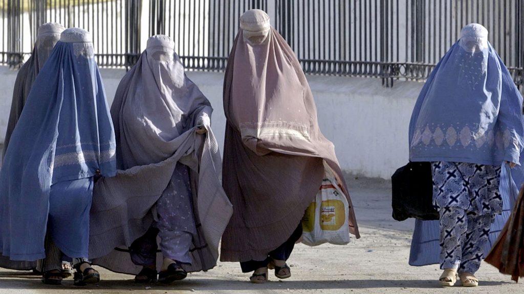Nem mehetnek dolgozni a kabuli női alkalmazottak