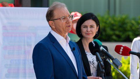 Két jobbikost is felmentett az etikai vádak alól az előválasztási bizottság