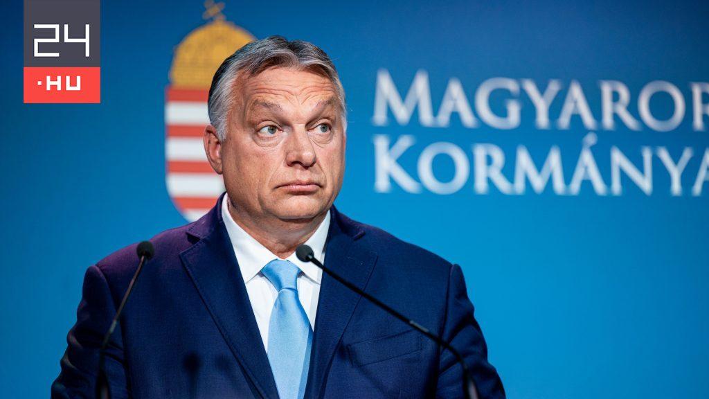 Orbán Viktor rácsodálkozott a kérdésre, hogy ha a CEU tényleg bezárt, hogy lehetett konferencia az épületében   24.hu