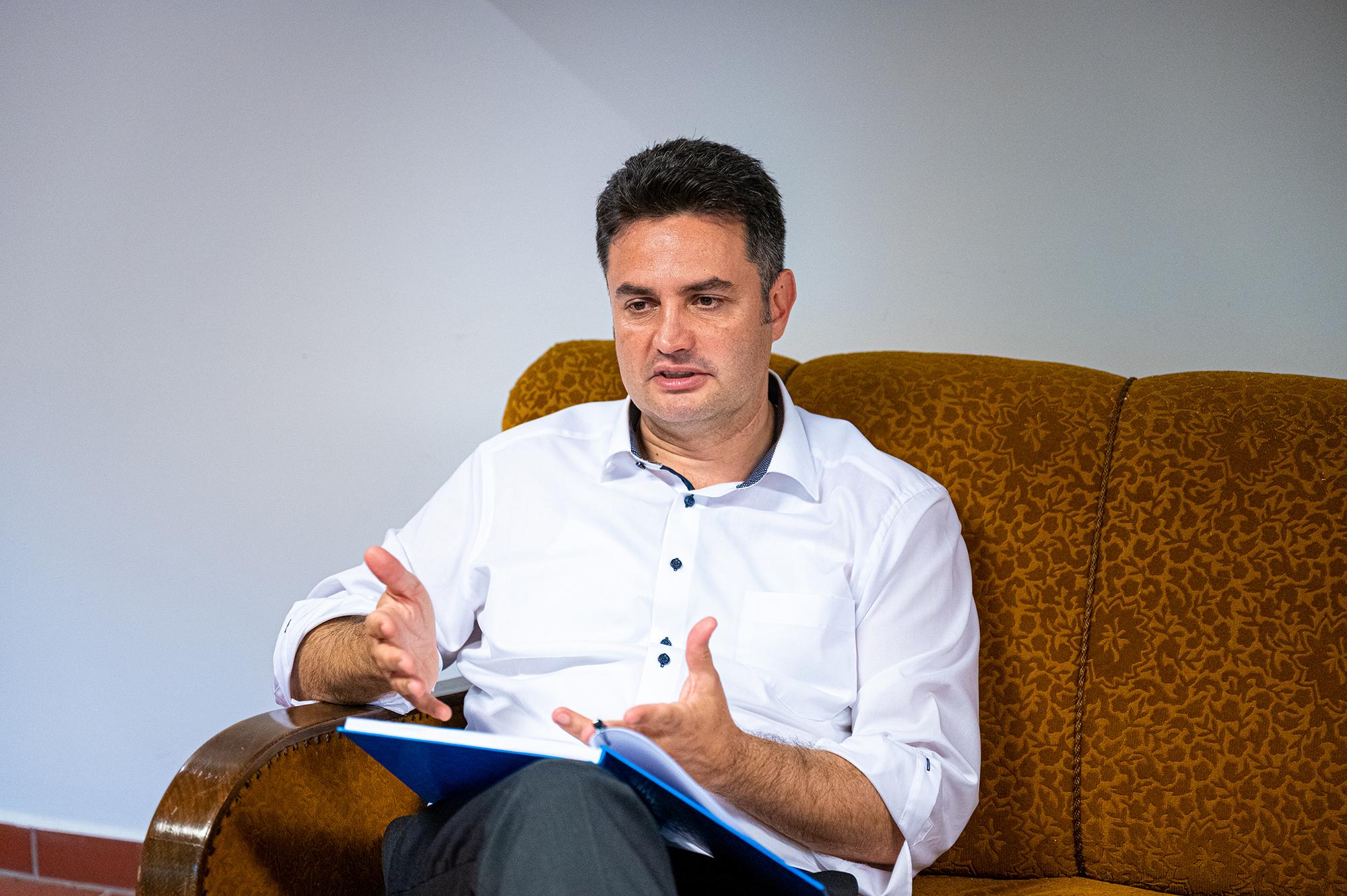 Márki-Zay Péter: Szájer József egymaga többet ártott a Fidesznek, mint az  ellenzék 2010 óta összesen   24.hu