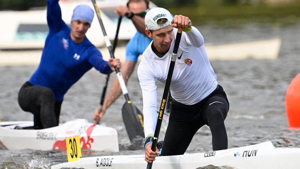 5000 méteren is beesett még három magyar vb-arany