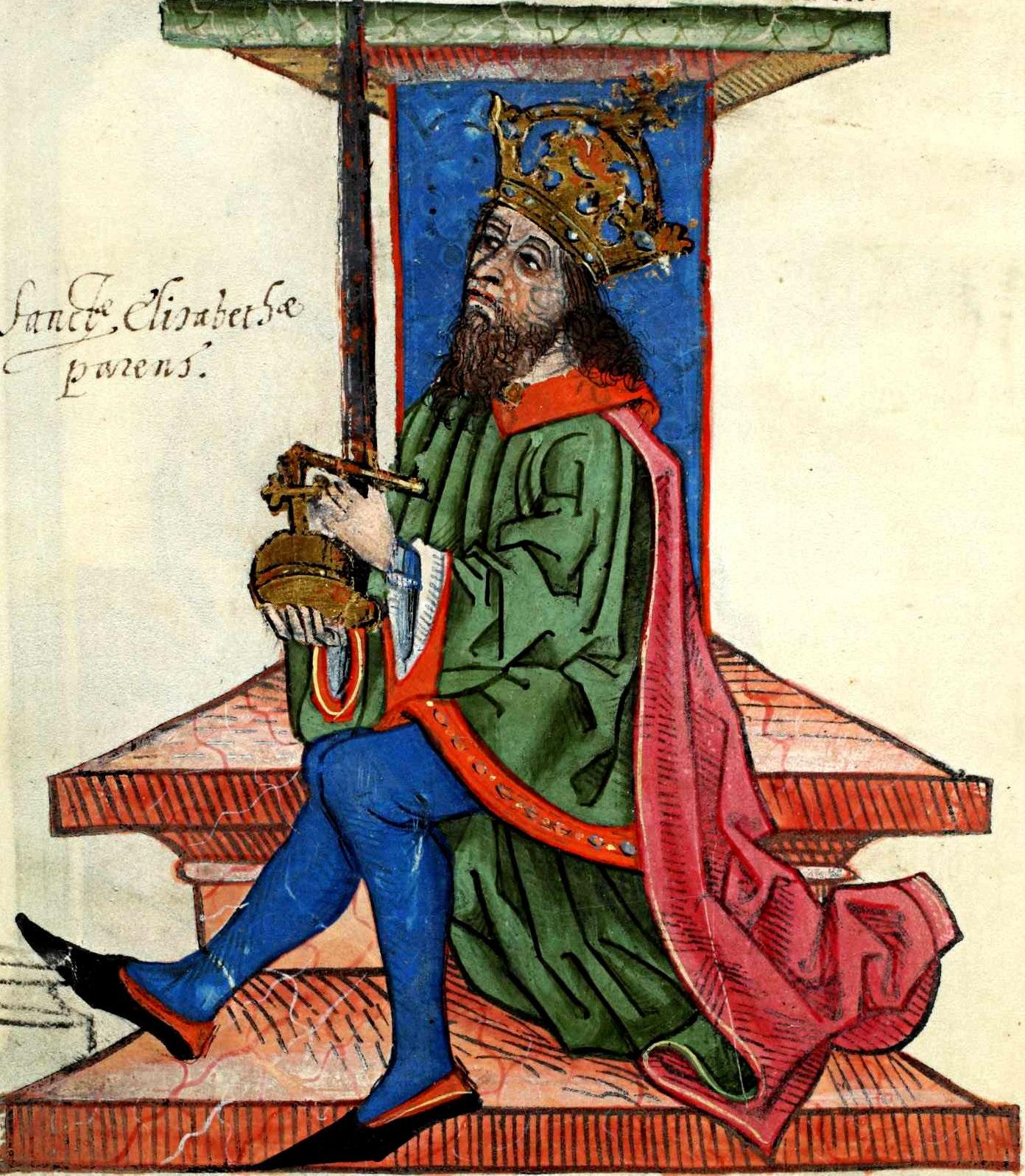 Ezért ölték meg a királynét a Pilisben