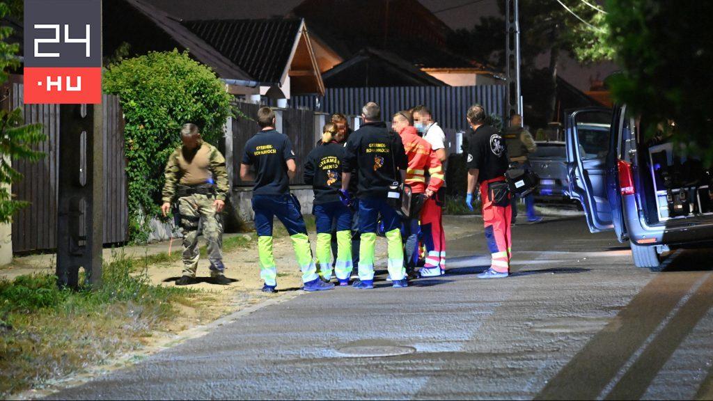 RTL: kisfia megölésével is fenyegetőzött korábban a dunakeszi családirtó
