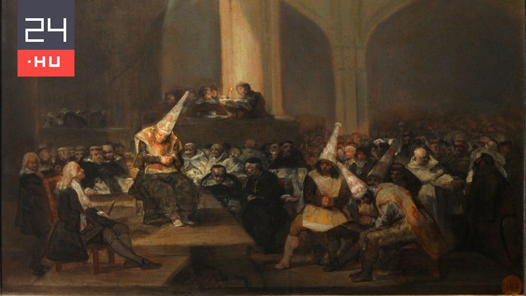 Ő volt a leghírhedtebb inkvizítor   24.hu